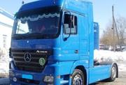 Грузоперевозки по России от 1 кг до 20 тонн