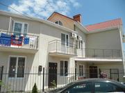 Новый уютный Гостевой Дом в г.Ильичёвске в 250 метрах от Моря