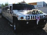 лимузин на свадьбу,  кабриолет на вечеринку,  лимузин на деловую встречу