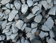 Щебень,  бутовый камень,  песок,  бетон,  щпс,  пгс