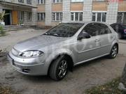 Продаю автомобиль Шевроле Лачетти Хэтчбек