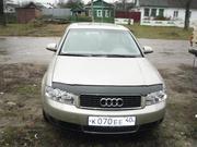 Продаю автомобиль AUDI A4 2001 года выпуска