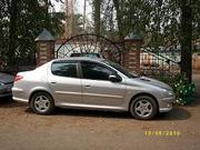 Продаю автомобиль Пежо-206,  2008г.